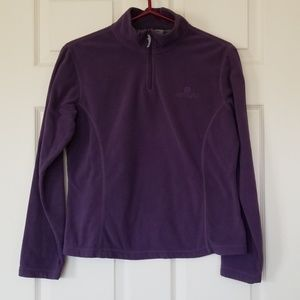 Free Country fleece sweater